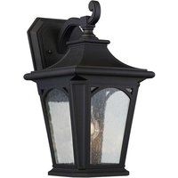 Bedford medium   wall light for the outdoors