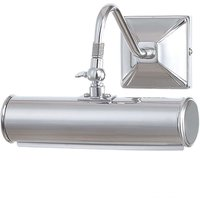 Picture Lights picture light polished chrome 19 cm
