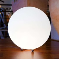 Snowball  A Decorative Interior Lamp  40 cm