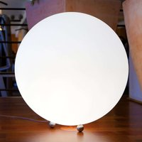 Snowball  A Decorative Interior Lamp  50 cm