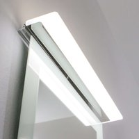 50 cm long LED mirror light Katherine S2  IP44