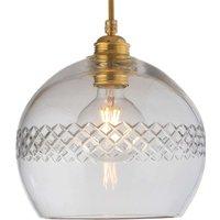 EBB   FLOW Rowan hanging lamp    22 cm