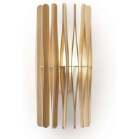 Fabbian Stick wall light  cylindrical