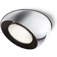 Chrome plated Tools LED recessed light