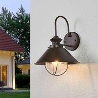 Charming Nautica Exterior Wall Lamp  26 cm