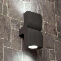 KLAMP   Modern Exterior Wall Lamp