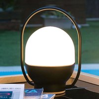 Take away   LED table lamp with battery and USB
