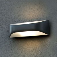 Seawater resistant outdoor wall light View