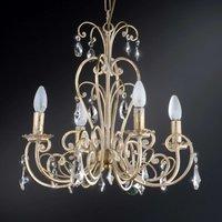 BOLOGNA beautiful chandelier