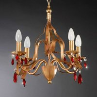 NAPLES opulent chandelier