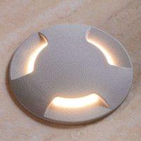 Recessed floor light LED Ceci 120 3 L