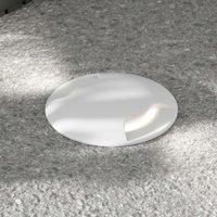 LED deck light Ceci 160 2L 10 W  grey