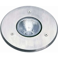 Giosi outdoor recessed ceiling spotlight