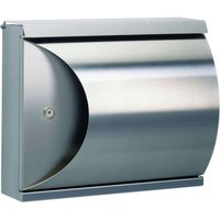 Individual letterbox Marlo  stainless steel