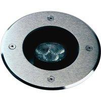 Pivotable LED recessed floor light Fabio  3000K