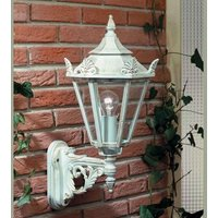 Country house style outdoor wall light 748 W