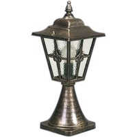 Attractive pillar light 769 B