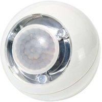 Trendy LLL 120  LED spotlight ball  white