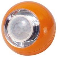 Trendy LLL 120  LED spotlight ball  orange