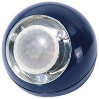 Trendy LLL 120  LED spotlight ball  blue