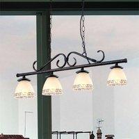 ROMA Medieval Pendant Lamp