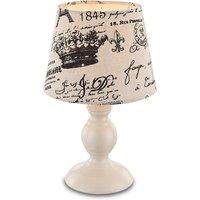 With black design   Jolanda table lamp