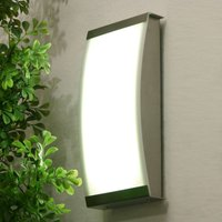 Trendy LED outdoor wall lamp LISET  4 000 K