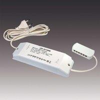 Transformer LED 24 100 W DC 24 V