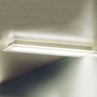 LED Glass Line under cabinet light warm white