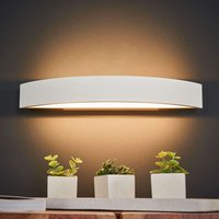 Up   downlight   LED wall light Yona  37 5 cm