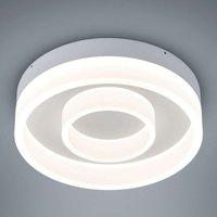 Helestra Liv   round LED ceiling light  30 cm