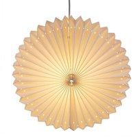 Sunny Chinese lantern decorative light  white