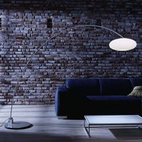 Integrated dimmer   Sheyla arc lamp
