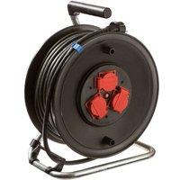 Professional cable drum BGI 608  40 m