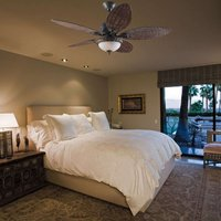 Hunter Caribbean Breeze ceiling fan