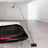 Ingo Maurer Max  Floor floor lamp  aluminium