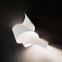 Ingo Maurer Oop s 2 wall light made of paper