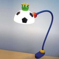 Football King Clamp Light