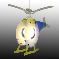Helicopter Hanging Light for Children