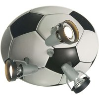 Ceiling lamp Football
