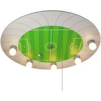 Football Stadium ceiling light with LEDs