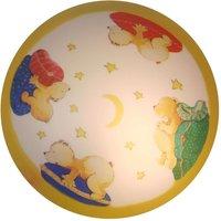 Berni the Bear ceiling lamp for children s bedroom