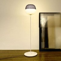 Afra floor lamp with special charm