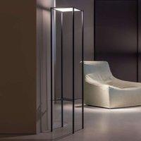 Large LED floor lamp Oppo 175