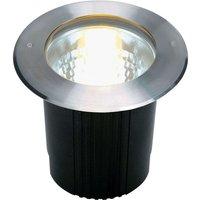 SLV Dasar 215 recessed floor light round