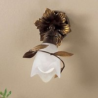 CAMPANA one bulb wall light