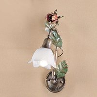 Florentine wall light ROSAIO