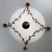 Ceiling light Rose  48 cm