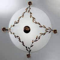 Ceiling light Rose  65 cm