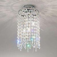 KOLARZ Charleston   crystal ceiling lamp  33 cm